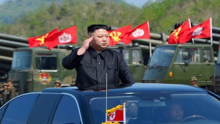 بيونغ يانغ: تجربة صاروخنا كانت ناجحة وسنستخدمه كوسيلة انتقام