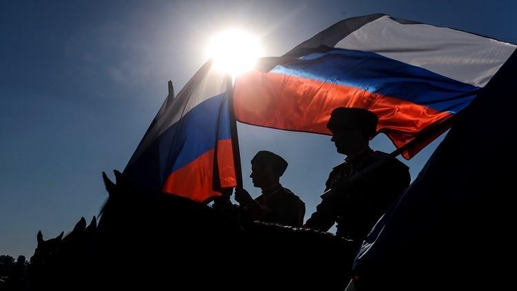 بوتين يصادق على استراتيجية الأمن الاقتصادي لروسيا