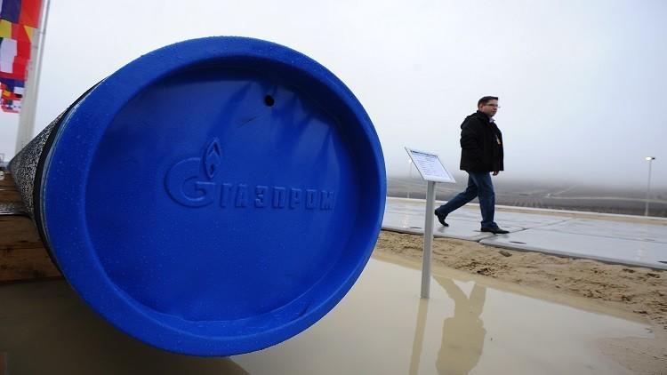 روسيا والصين تتفقان على التعاون في مجال تخزين الغاز