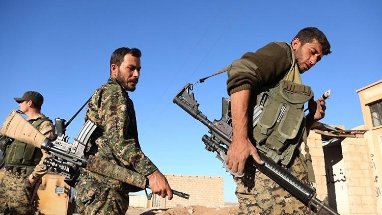 بوتين: لدينا اتصالات مع الأكراد بسوريا لكننا لا نورد السلاح لهم