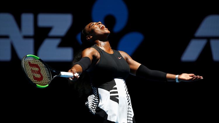 سيرينا ويليامز تفقد صدارة ترتيب سيدات التنس