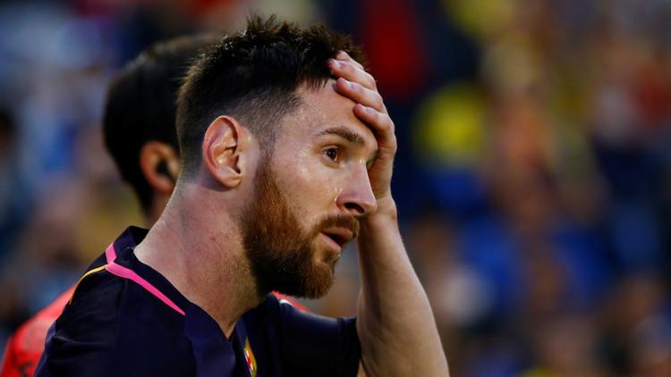 شروط ميسي لتمديد عقده مع برشلونة