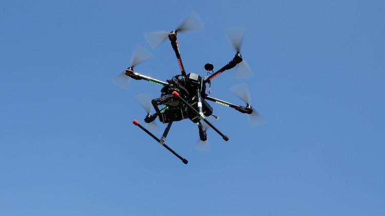 ضبط  49 طائرة بدون طيار مهربة في البصرة
