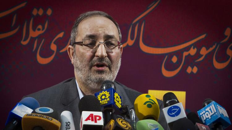 طهران: معلومات واشنطن عن قوتنا الدفاعية محدودة للغاية