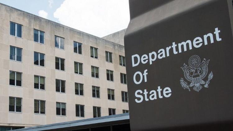 الخارجية الأمريكية: استخدام دمشق للكيماوي تهديد لأمن المنطقة