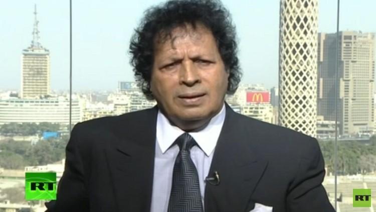 قذاف الدم: بمقدور مناصري الجماهيرية العودة للحياة السياسية في ليبيا