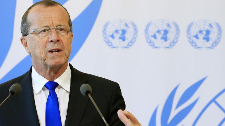 المبعوث الأممي إلى ليبيا: حان وقت اتخاذ القرارات