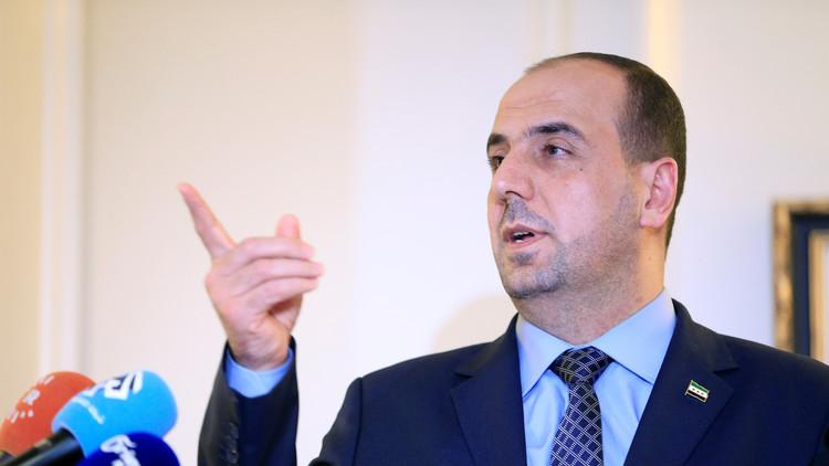 المعارضة السورية: نرحب بمفاوضات عملية ومنتجة في جنيف 6