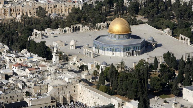 مسؤول أمريكي: الحائط الغربي في القدس جزء محتل من فلسطين