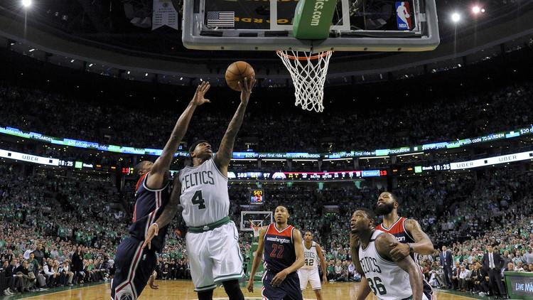 بوسطن سيلتكس إلى نهائي القسم الشرقي في NBA