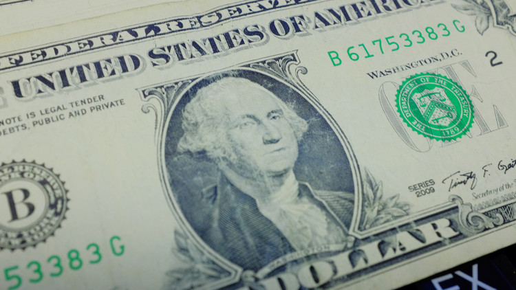 موسكو تزيد استثماراتها في السندات الأمريكية