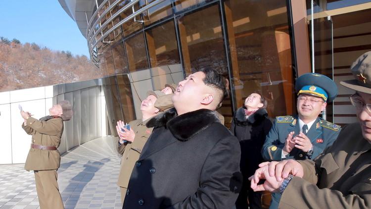 رأي: وجود الأسلحة النووية في كوريا الشمالية يهدد بالانجرار إلى الحرب