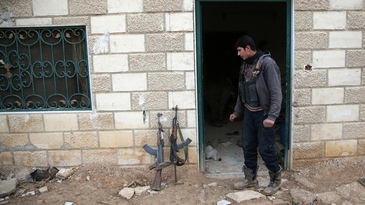 الوضع في مناطق تخفيف التوتر السورية مستقر.. ومساعدات إنسانية تدخل درعا