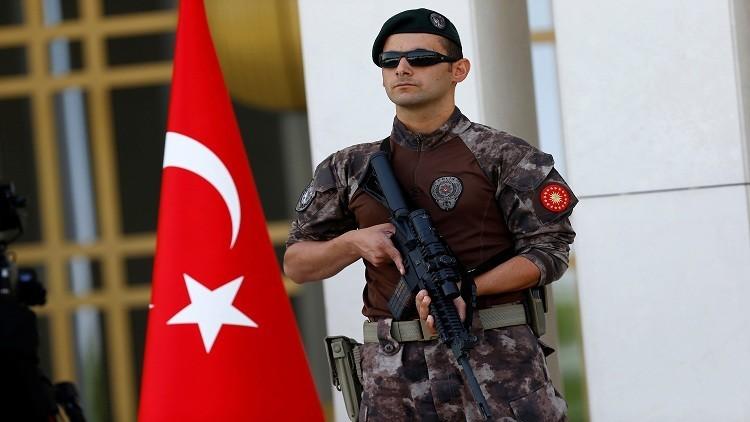 تركيا تدحض احتمال هجوم
