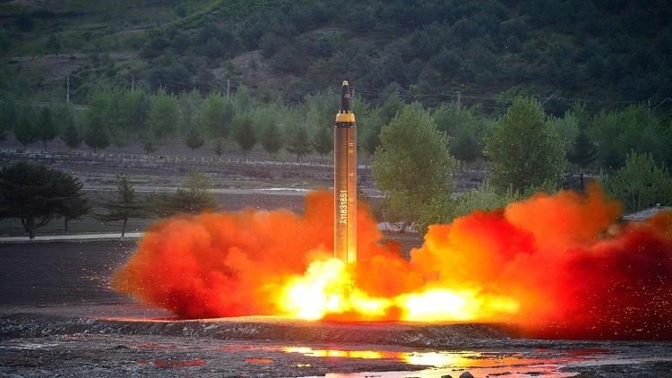 سيئول: برنامج كوريا الشمالية الصاروخي يسير بوتيرة سريعة