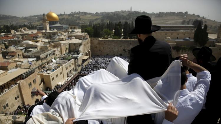 البيت الأبيض: ترامب سيزور مواقع دينية يهودية ومسيحية في القدس