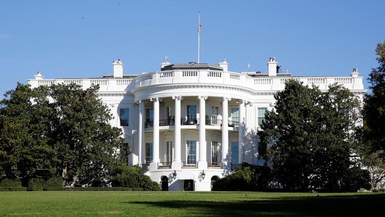 البيت الأبيض يرفض كشف مصدر المعلومات التي ناقشها ترامب مع لافروف