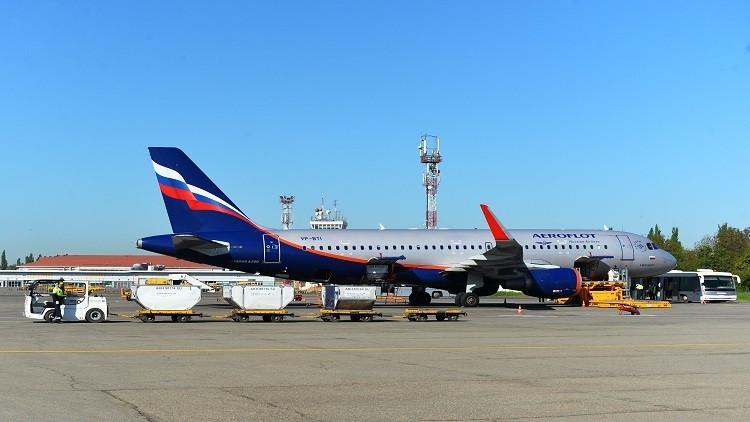 روسيا تجاهلت تحذير ترامب  ولم تعزز أمن الطيران المدني