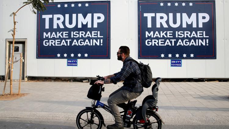 بانتظار ترامب.. مطالب إسرائيلية بضم الضفة وفلسطينية بإنقاذ حل الدولتين