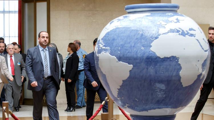 المعارضة السورية تشكك في إمكانية إنشاء مناطق وقف التصعيد