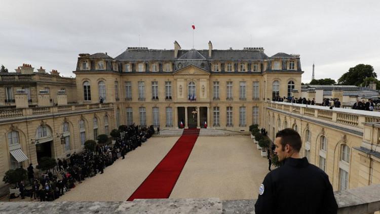 الإعلان عن تشكيلة الحكومة الفرنسية الجديدة
