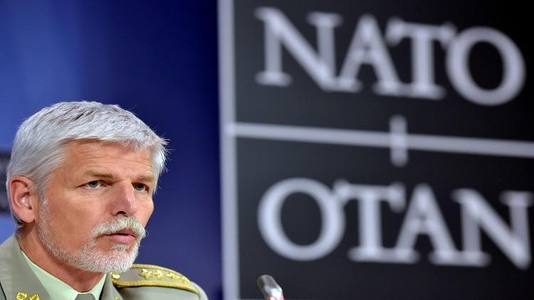 الناتو: القضاء على داعش بتدمير أسسه الاقتصادية والدينية