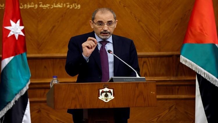 الصفدي: تصريحاتي عن القدس الشرقية تنسجم مع الموقف العربي