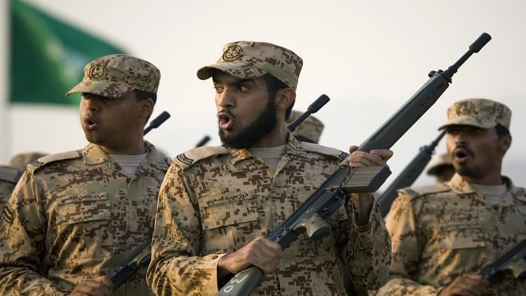 السعودية تطلق شركة وطنية لصناعة الأسلحة