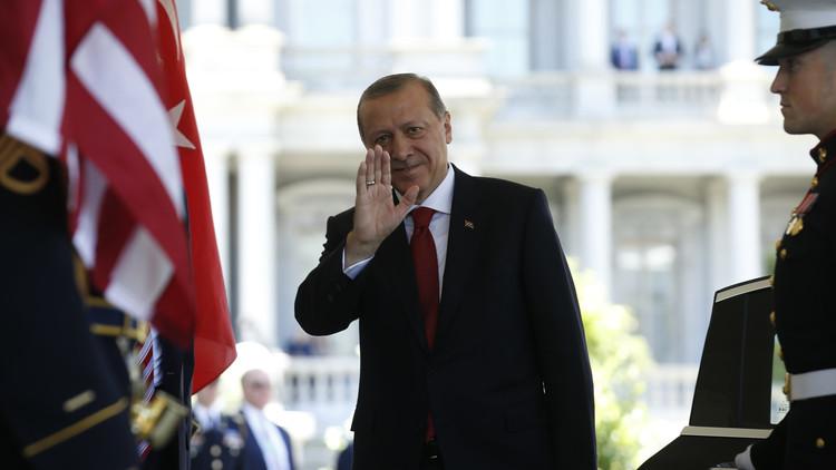 بسبب الأكراد.. أردوغان يتخلى عن الرقة
