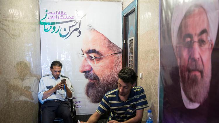 طهران تنشر القائمة النهائية لمرشحي الانتخابات الرئاسية