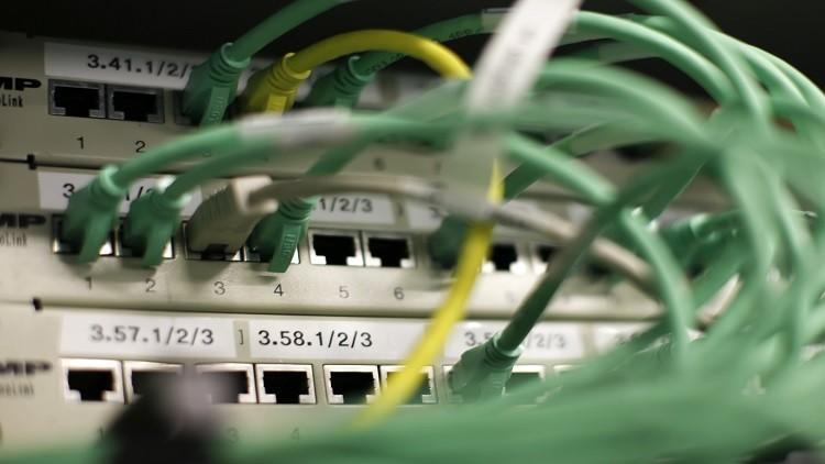 سوريا.. تعطل يطرأ على عمل الانترنت في سوريا