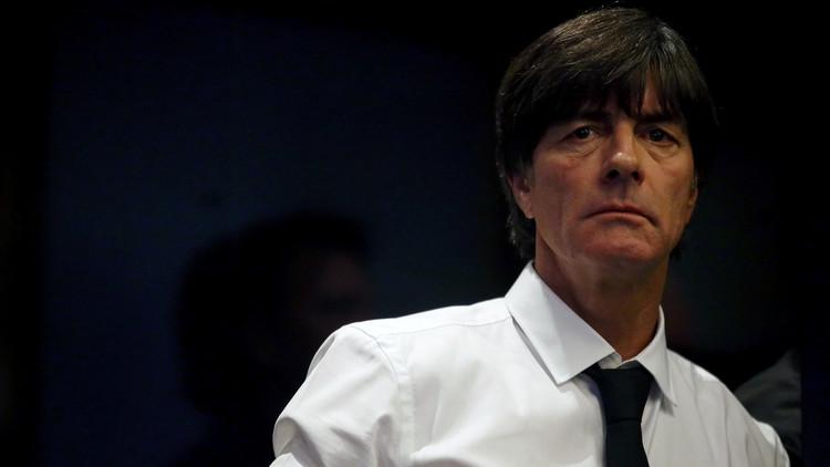 مدرب ألمانيا يتمنى إلغاء كأس القارات