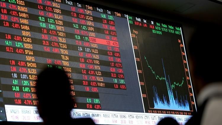 الرئيس البرازيلي يهوي بأسواق المال في بلاده