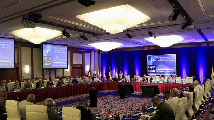الناتو ينضم إلى النزاع في الشرق الأوسط