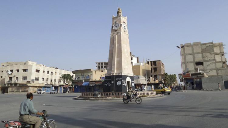 دمشق تريد تسلُّم عاصمة