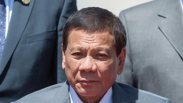 الكرملين: بوتين يلتقي نظيره الفلبيني في 25 مايو