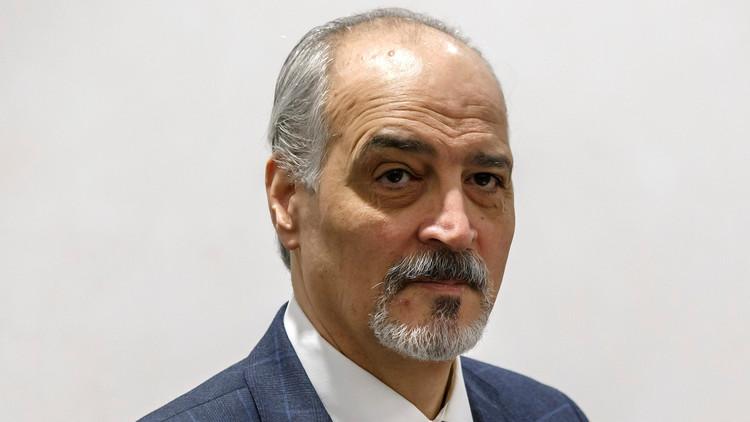 الجعفري: سوريا تواجه نوعيْن من الإرهاب