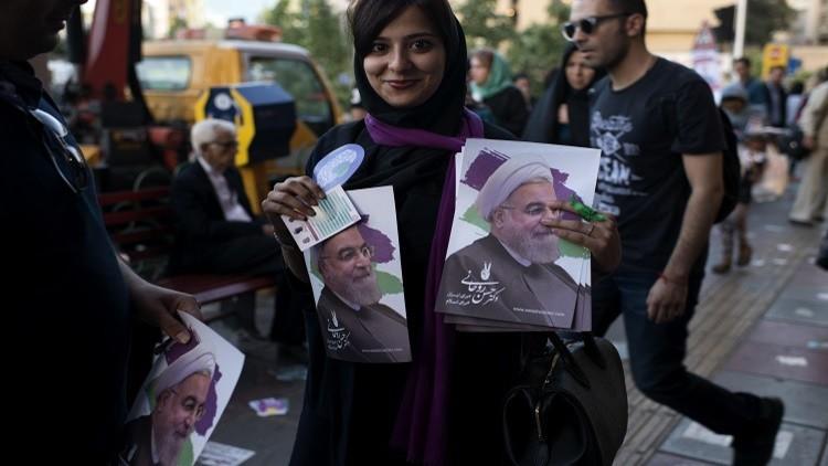 تمديد فترة التصويت في الانتخابات الرئاسية الإيرانية ساعتين إضافيتين