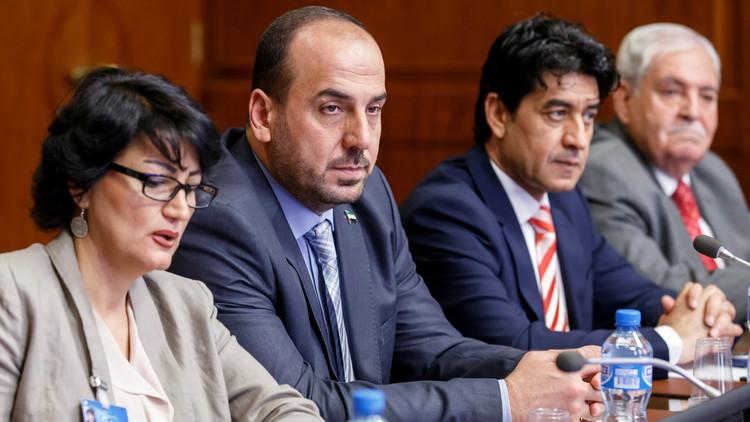 المعارضة السورية تنفي حصول مشاجرة بين أعضائها في جنيف