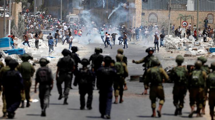 مقرر أممي: إسرائيل تسعى لتكريس احتلالها للأراضي الفلسطينية