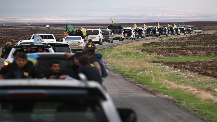 كردستان.. القضية التي تستعد لأن تصبح دولة