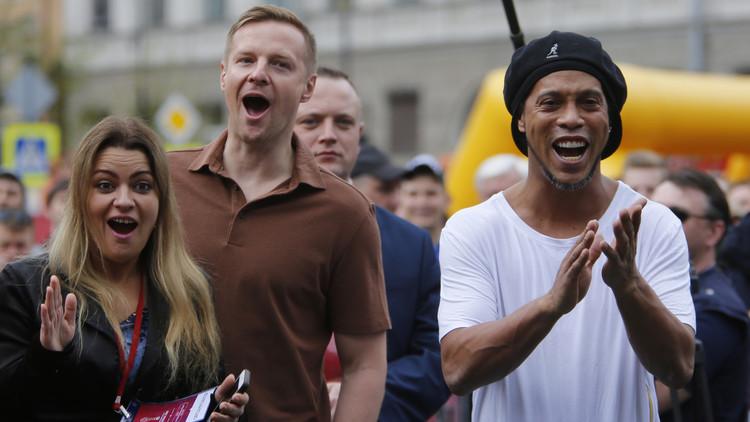 رسميا.. افتتاح حديقة كأس القارات 2017 في مدينة سان بطرسبورغ