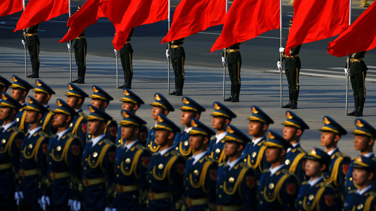 """نيويورك تايمز: بكين تدمر أنشطة """"سي آي أيه"""" في الصين"""