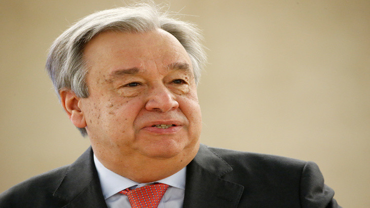 الأمم المتحدة: الهجوم على القاعدة الجوية في ليبيا قد يرقى إلى جريمة حرب