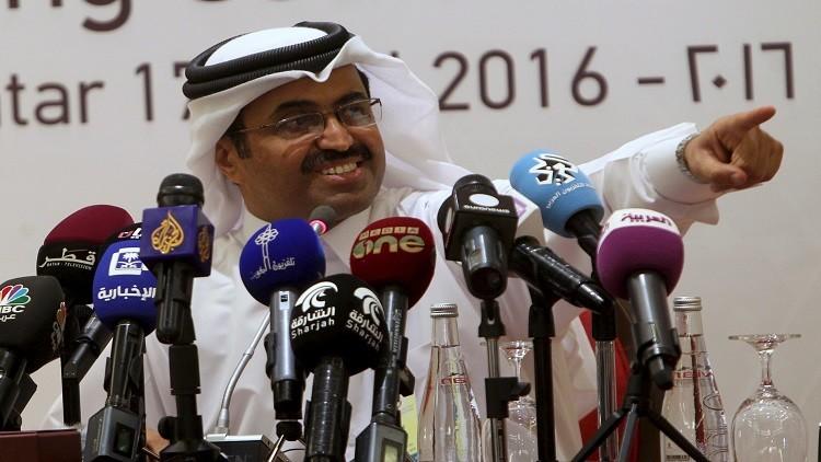 قطر ترى إيجابيات من تمديد الاتفاق النفطي حتى الربع الأول من 2018