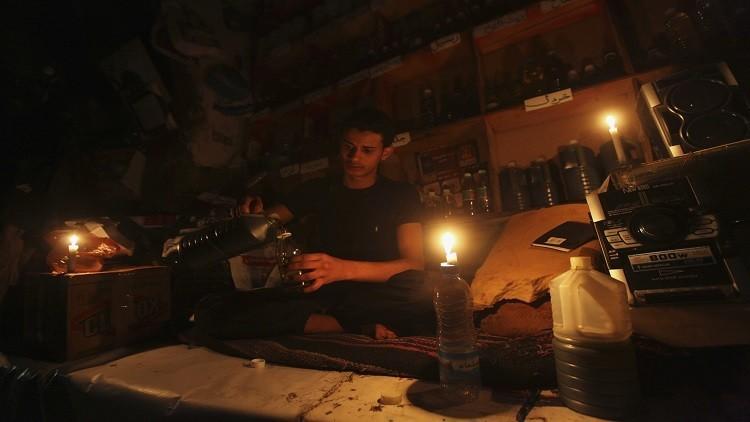 ربط اليمن بشبكة الكهرباء الخليجية!