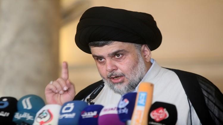 الصدر ينصح إيران بترك المهاترات!
