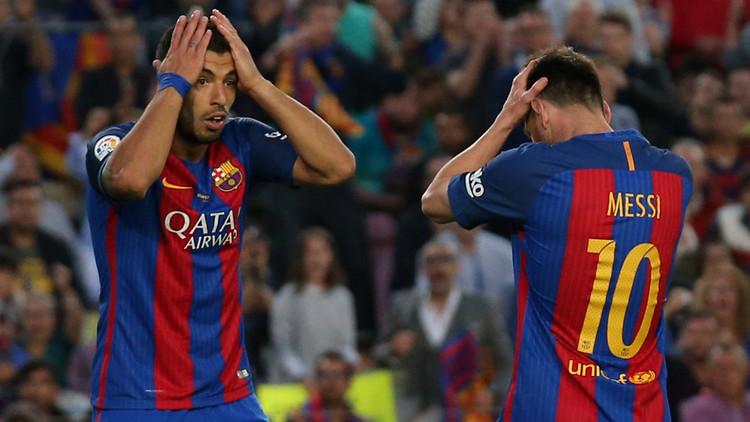 فوز بطعم الهزيمة لبرشلونة أمام إيبار