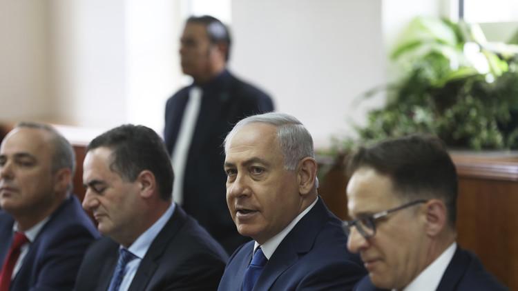 تل أبيب تستبق زيارة ترامب بتقديم بعض