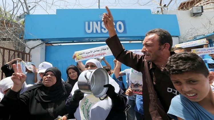 إضراب عام في الأراضي الفلسطينية مع دخول إضراب المعتقلين يومه الـ36